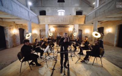 "Retransmisja koncertu ""Quasi Passione"" w TVP Kultura 2"