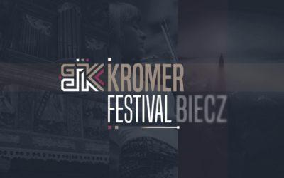 Retransmisje koncertów Kromer Festival Biecz w TVP Kultura
