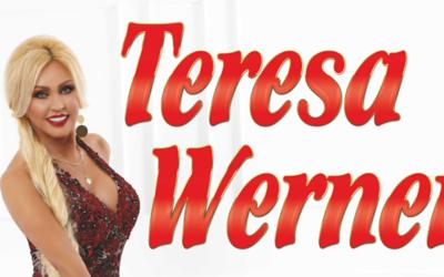Koncert Teresy Werner przełożony na inny termin