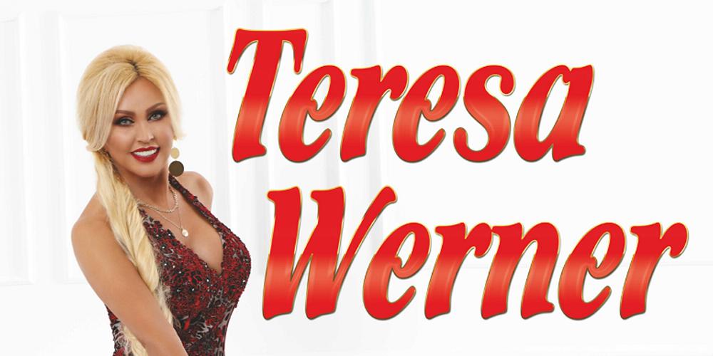 Koncert Teresy Werner przełożony na 13 marca 2021