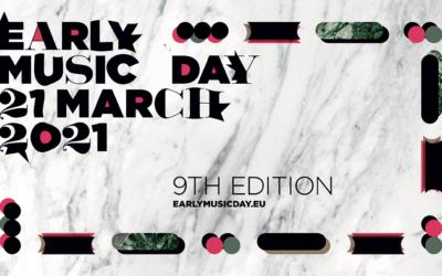 Europejski Dzień Muzyki Dawnej