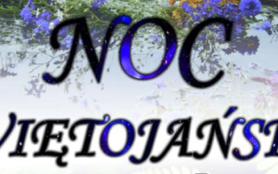 NOC ŚWIĘTOJAŃSKA
