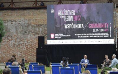 Kromer Festival Biecz to nie tylko muzyka